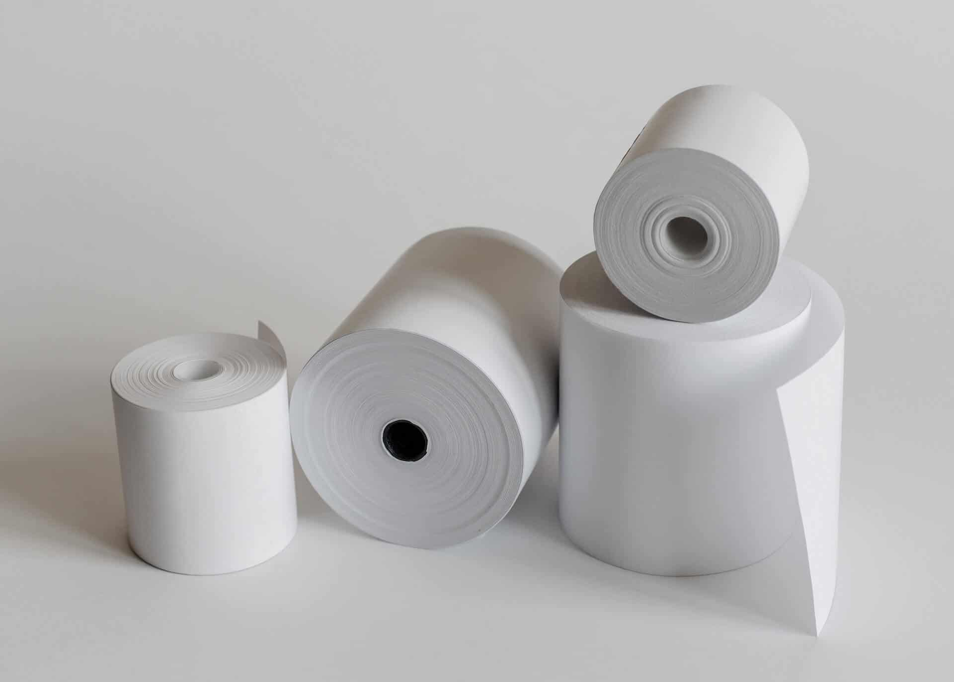 What is Thermal Paper